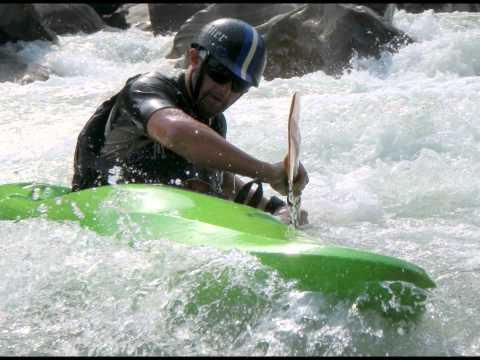 Pureland Expeditions Spring 2011 Nepal Kayak Slideshow