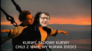 Zbigniew Stonoga x Celine Dion - My kukle will go on