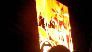 Pearl Jam - Do the evolution (Heineken Jammin Festival)
