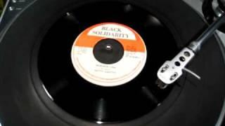 Nitty Gritty - Border Line - Reggae