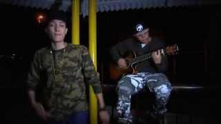 Una Noche Más, Kevin Roldan ft  Nicky Jam   Cover Eibi One