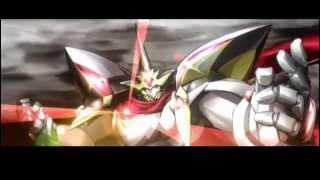 (MAD) 第二次スーパーロボット大戦OG 鋼の救世主