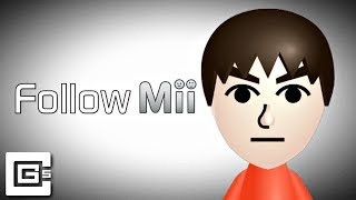 Mii Channel Theme but I wrote lyrics for it | CG5