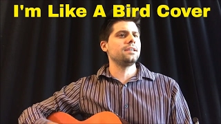 Nelly Furtado- I'm Like A Bird(Acoustic Cover by Andrew Austin)