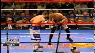 Marvin Sonsona vs Jose Lopez