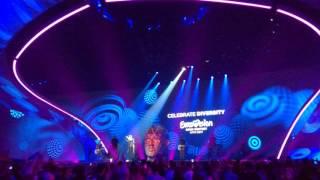 "Eurovision 2017 Ukraine: O.Torvald - ""Time"""