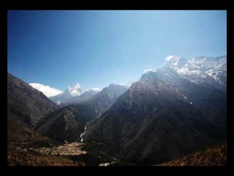 Everest Base Camp Trek 2010