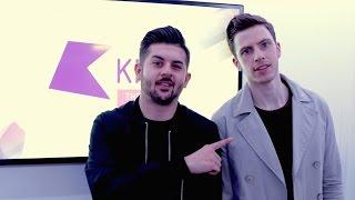 Nick Brewer talks 'Talk to Me', Nas & Kisstory