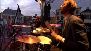 Black Coffee Blues live op TT festival