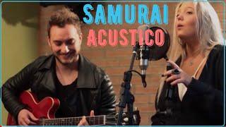 Djavan  'Samurai' -  (Cover) Marcos Casco & Flor Llona