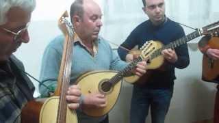 Chamarrita em Sol major, Music from the Azores, São Jorge