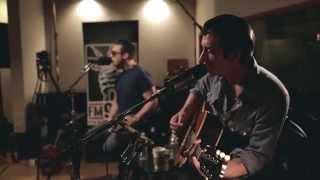 Arctic Monkeys - Snap Out of It (acoustic) - FM 94/9