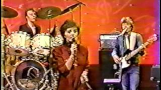 Sheena Easton: Morning Train (Tonight Show 1981)