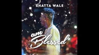 Shatta Wale - Am Blessed (Audio Slide)