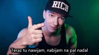 Gimpson ft. MC Sobieski - Liryczna Chłosta ( Tekst )