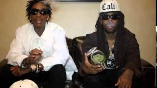 Wiz Khalifa Ft. Snoop Dogg & Ty Dolla Sign - You And Your Friends ( Prod By Dj Mustard ) New 2014