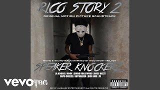 Speaker Knockerz, Mook - What They Gone Do (Audio)