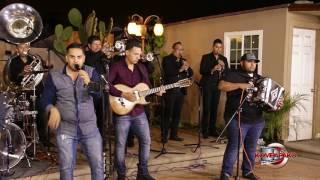 Jr. Salazar Y Su Nueva Eskuela Ft. Banda La Kantera- Poncho Konos [Inedita En Vivo]