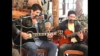 Adalberto e Adriano - Me Deixe Só (2003)