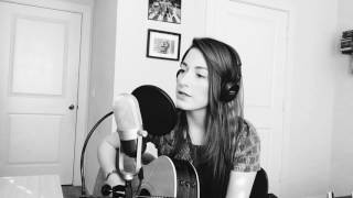 Coldplay - In My Place (acoustic cover)