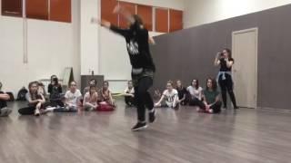 Winter Danсe Intensive / choreo InnaShow / Beyoncé -6 inch ( ft. Weekend)