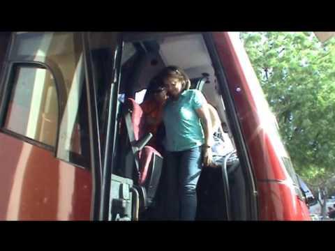 Nicaragua 2010, Grupo de Natación del Polideportivo Cartago de paseo con excuciones Leda.