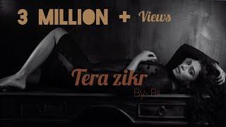 TERA ZIKR | RII | Ft. Shruti Sinha & Gaurav Alugh ( Female cover ) |Darshan Raval