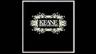 Keane - Your Eyes Open