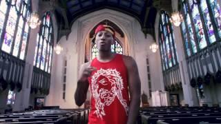 """Lecrae """"Church Clothes"""" (music video)"""