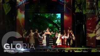 GLORIA - AH KADE E MOYTO LIBE 15 GODINI ZLATNI HITOVE 2009 LIVE / Ах къде е мойто либе