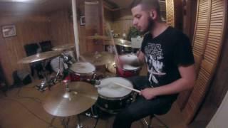SallyDrumz - Gorillaz (feat. Benjamin Clementine) - Hallelujah Money Drum Cover