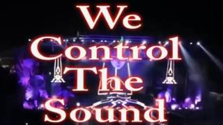 VANIHANSVDW&W & Headhunterz vs Faithless We Control The Sound vs Insomnia Dimitri Vegas & Like Mike