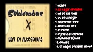 SUBLEVADOS-La mujer española