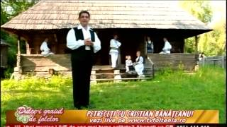 Cristian Banateanu - Am fata si-o strang in brate 2014-2015