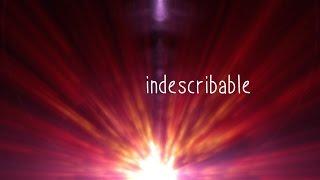 Indescribable w/ Lyrics (Chris Tomlin)