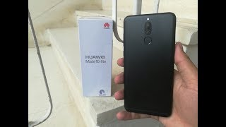 Huawei Mate 10 Lite Review ! *1 Month Later*