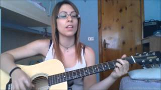 Highway to hell - AC/DC (cover by Maria Rabito)