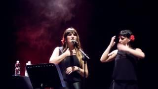 Rozalén - Mi fe (25.03.2017 Mutxamel)
