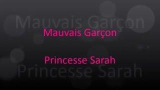 Mauvais garçon princesse sarah