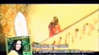 Mini clipe:  Cassiane -  Sinfonia de Louvor