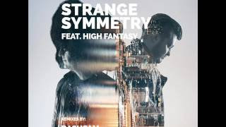 Arwelone Feat. High Fantasy - Strange Symmetry (Dashcam Remix)
