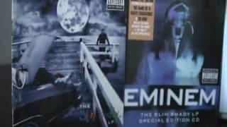 Eminem - Public Service Announcment (The Slim Shady LP)