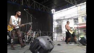 Mosca Negra - Muito Obrigado (Cover Olho Seco - Oz PunkCore)