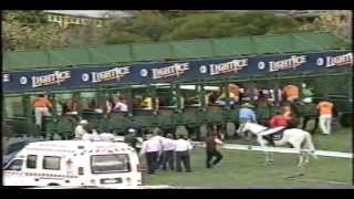 Holy Roller - 1997 Waterford Crystal Mile