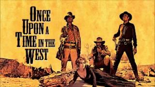 Música Completa - Era uma Vez no Oeste (1968)