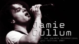 "Jamie Cullum ""Get Your Way"" Live at Java Jazz Festival 2007"