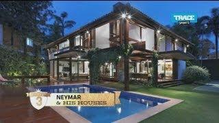 La fortune de Neymar