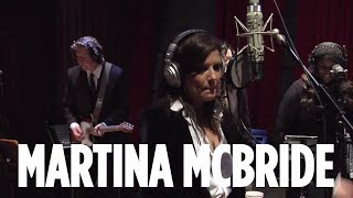 "Martina McBride ""Suspicious Minds"" Elvis Presley Cover // Prime Country // SiriusXM"