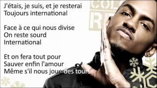 Colonel Reyel - International - Paroles (Officiel)