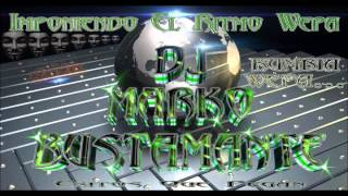 JUANA LA CUBANA EDITADA 2016 DJ MARKO BUSTAMANTE